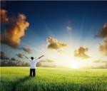 Зоар о восхвалении и благословении