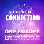 Европейский каббалистический конгресс в Румынии в фотографиях